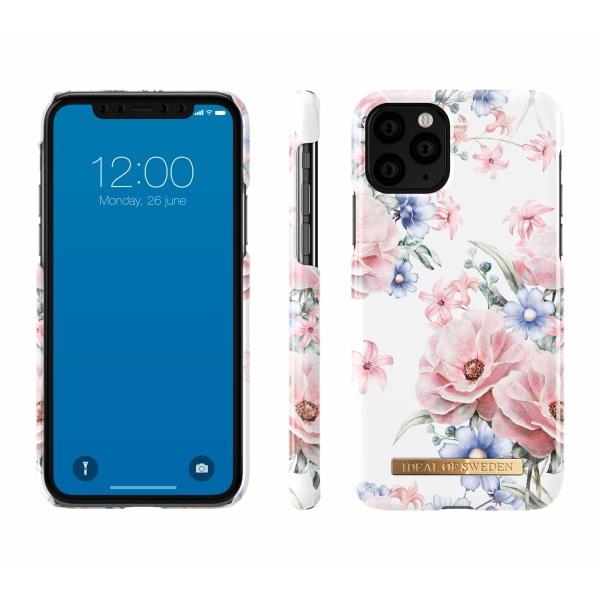 iDeal Of Sweden iPhone 11 Pro skal - Floral Romance Rosa