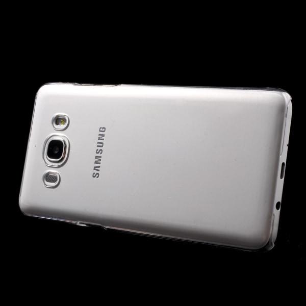 Samsung Galaxy J5 (2016) Skal Hårdplast Tranperant
