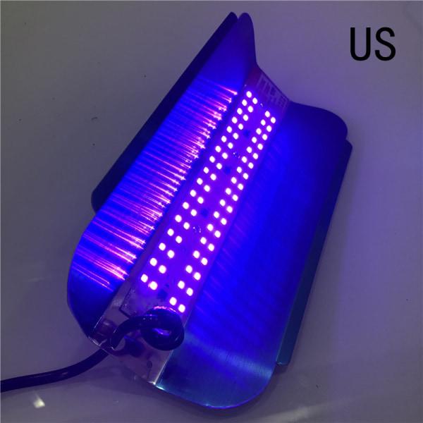30W ultraviolett bakteriedödande UVC-desinfektionssterilisator Du