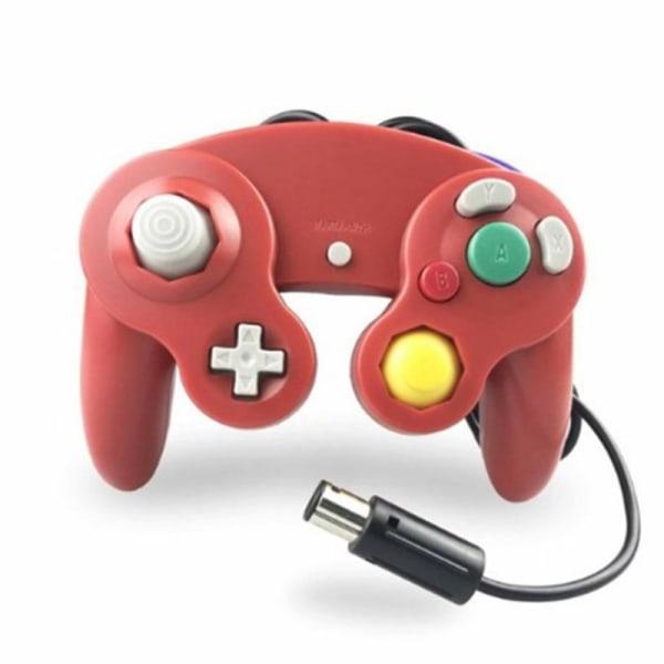 Gamecube Controller kompatibel med Nintendo Wii GC Classic Wire