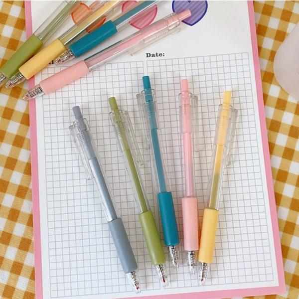 Mekanisk penna Kawaii Blossom 0.5mm Automatic Pencil School