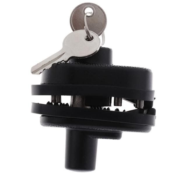 nyckel utlösarlås för universella skjutvapen pistol gevär 2 nycklar