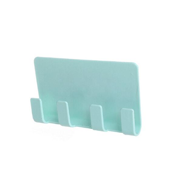 Stickup väggtelefonfäste laddningshållare för spårlös vägg r