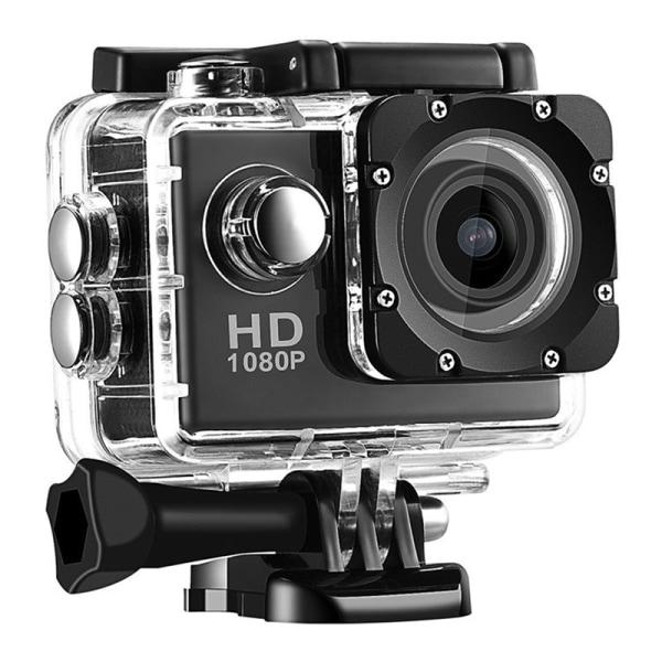 WIFI vattentät sportkamera SJ4000 resesats Action DV 1080P