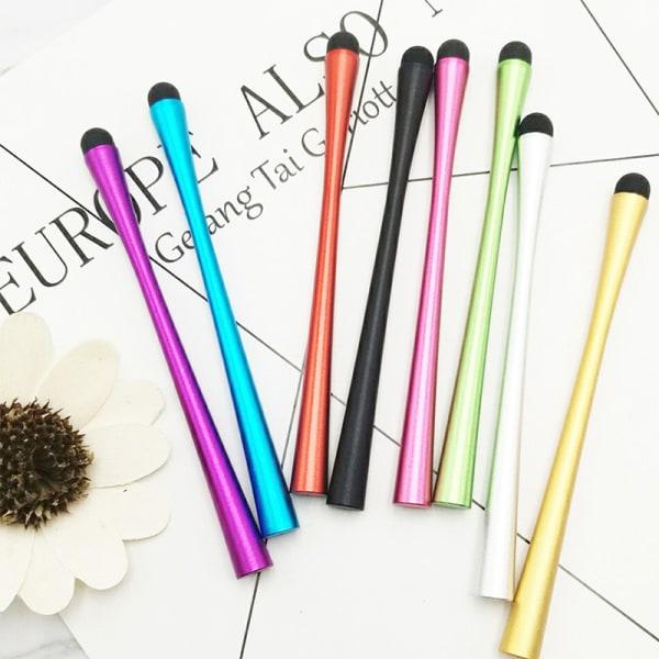Hög precision Universal skärm Stylus Touch Pen kapacitiv penna