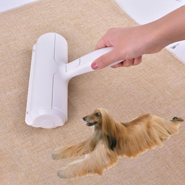 Husdjurshårborttagare Soffakläder Lint Rengöringsborste Återanvändbar hund