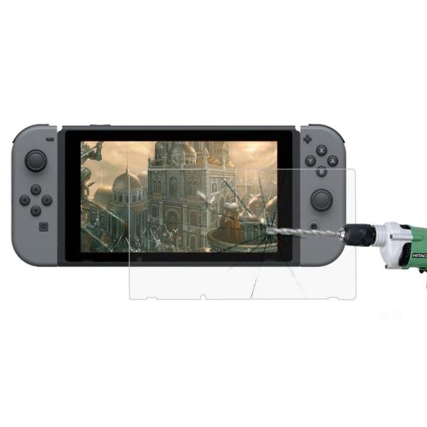 Nintendo Switch Skärmskydd Härdat Glas