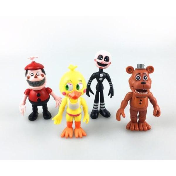 Fnaf Leksaker