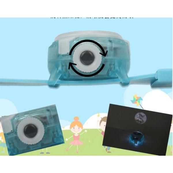 Paw Patrol ur med projektor funktion 24 Slideshow julegave
