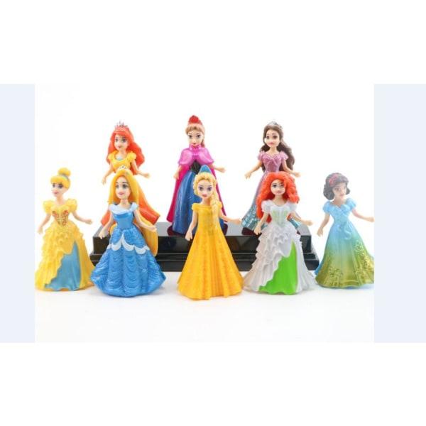 Frozen Figures 8-Pack