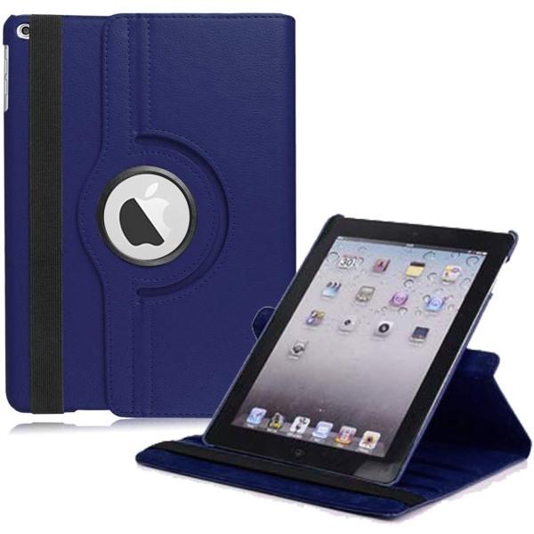 """iPad/iPad Air2 fodral, 9,7"""" blå blå"""