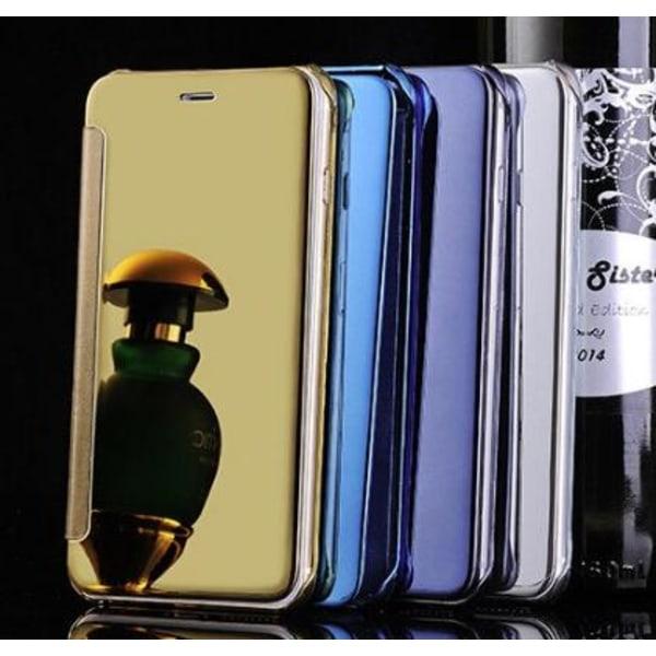 flipcase 2 för iphone 7 guld Gold