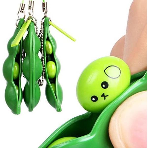 22st Fidget Toys Pack Sensory Pop it Stress Ball Party Present 22pc