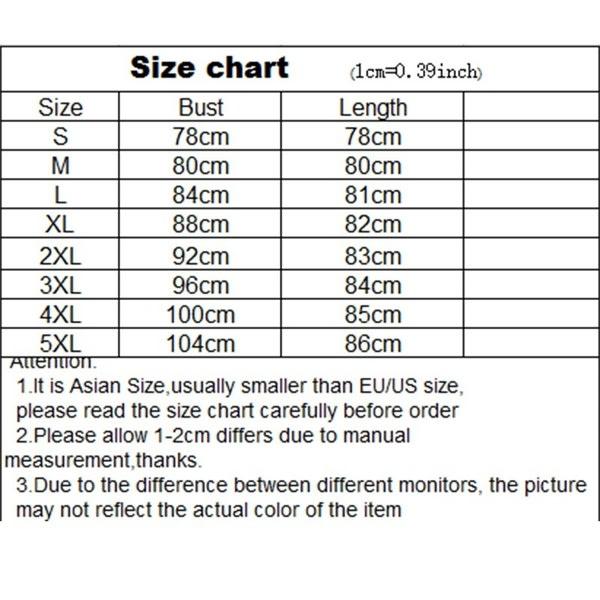 Damnattkläder Nattklänning Satin Silk Babydoll Black XL