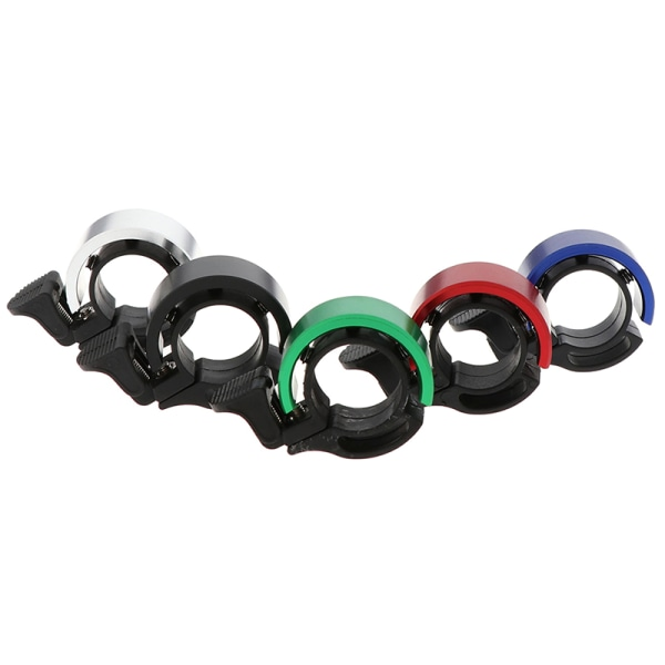 Smal design cykelklocka Cykelklocka Rullklocka