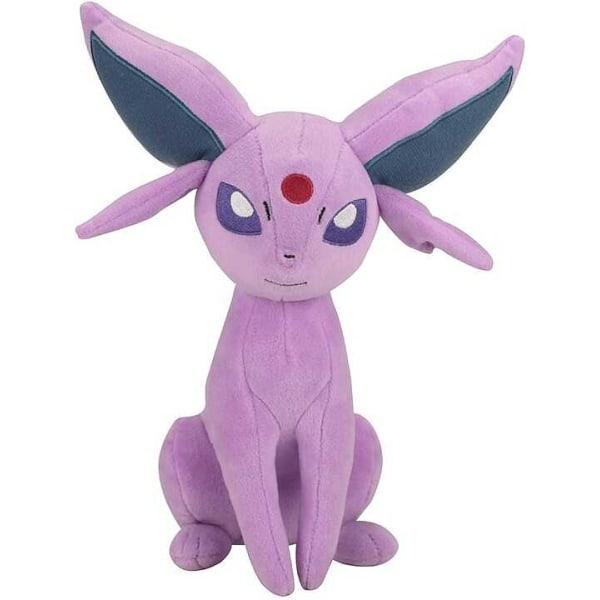 Pokemon Espeon Gosedjur 20cm