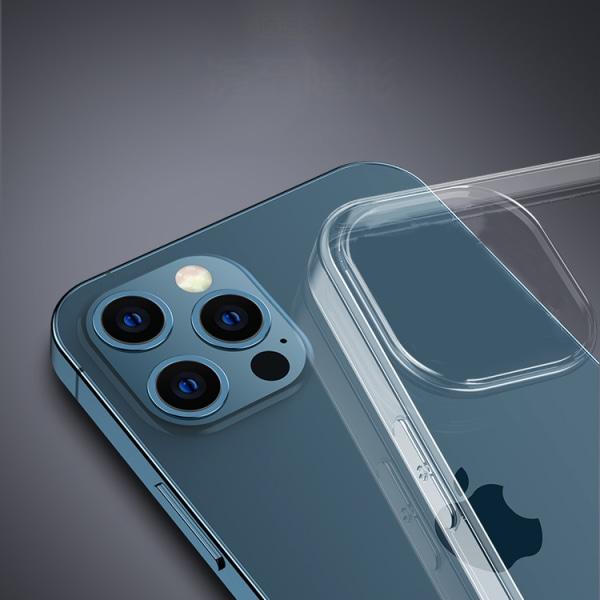 iPhone 13 TPU Skal - Slimmat
