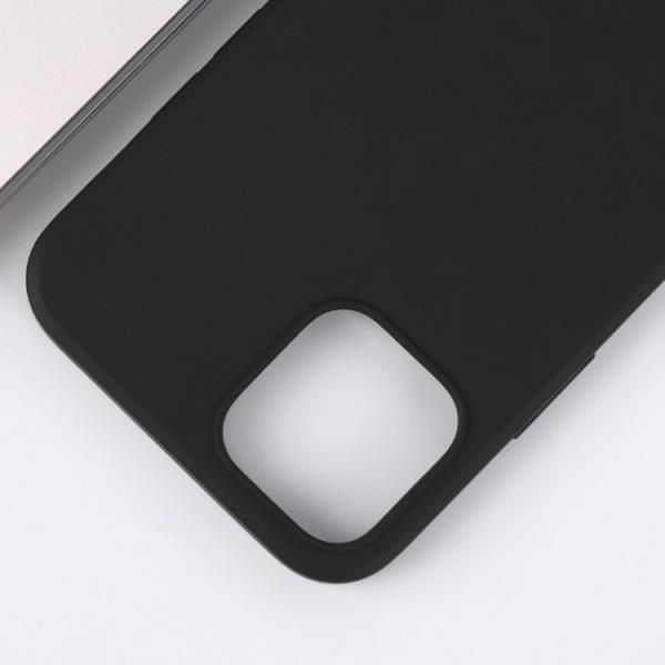 iPhone 12 Pro Max Skal - Matt Svart