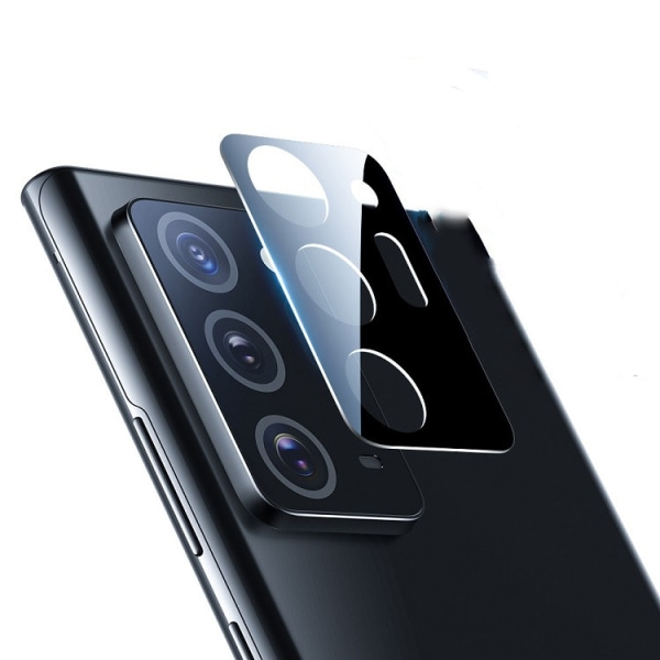 Samsung Galaxy S21, S21+, S21 Ultra Bak kamera Skärmskydd S21