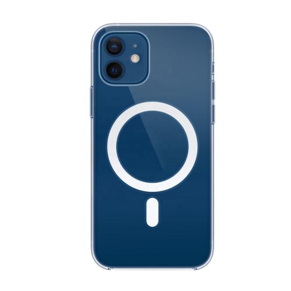 Transparent MagSafe skal iPhone 12 Mini