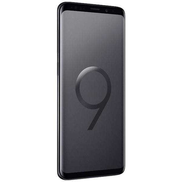 Begagnad Samsung Galaxy S9 64GB Svart — Grade A Svart