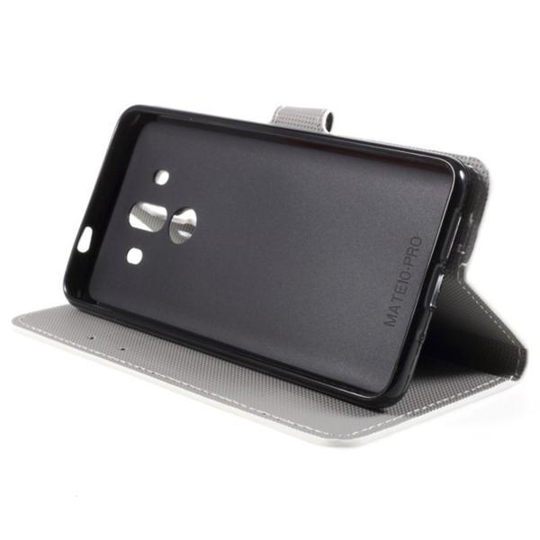 Plånboksfodral Huawei Mate 10 Pro – Lotus