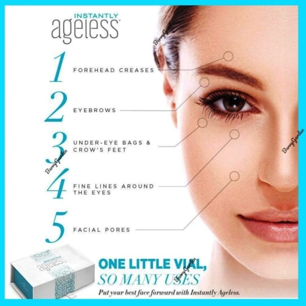 Instantly ageless 1 pack