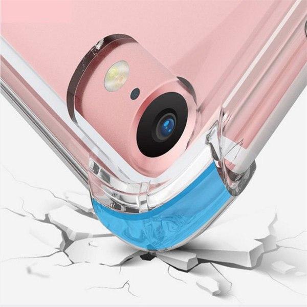 iPhone 6/6s - Skal / Skydd / Transparent