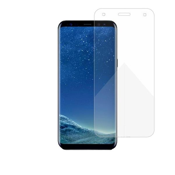 4x Samsung Galaxy S8 - Skärmskydd