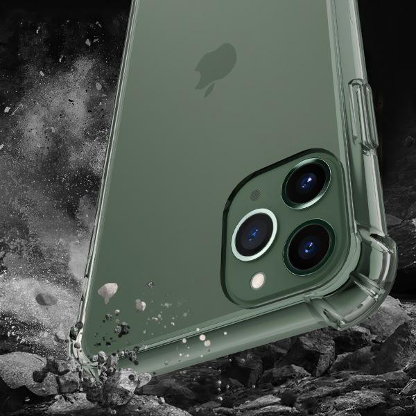 iPhone 12 Pro - Skal / Skydd / Transparent