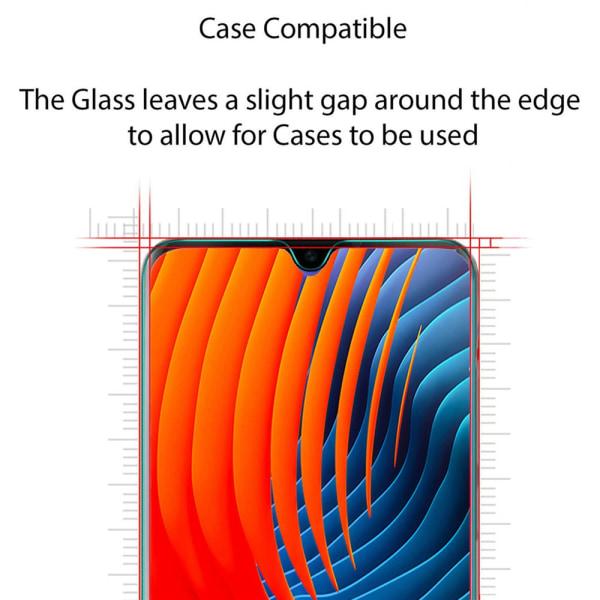 Huawei P40 Pro - Härdat Glas Skärmskydd