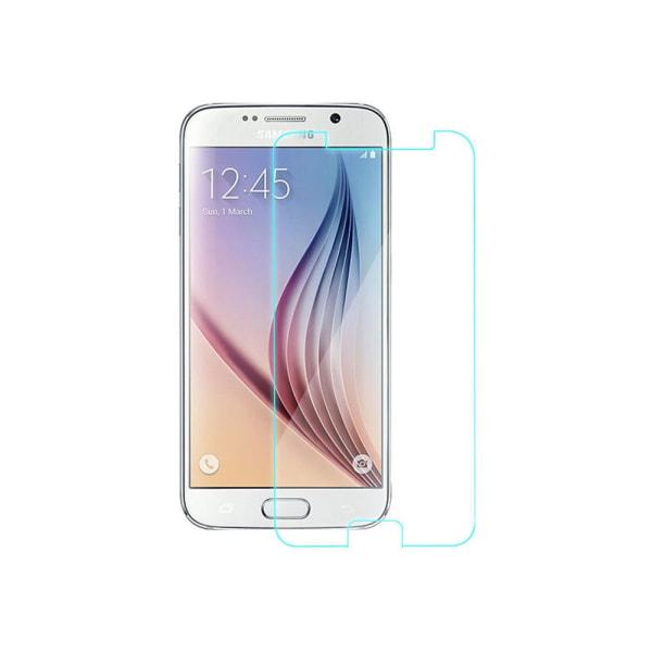 Samsung Galaxy S6 Skärmskydd