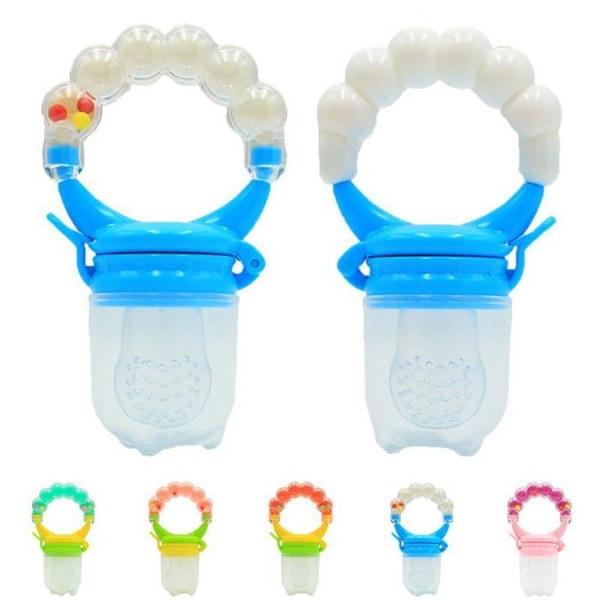 Barn matnapp/fruktnapp/smaknapp PVC/BPA free Vit M