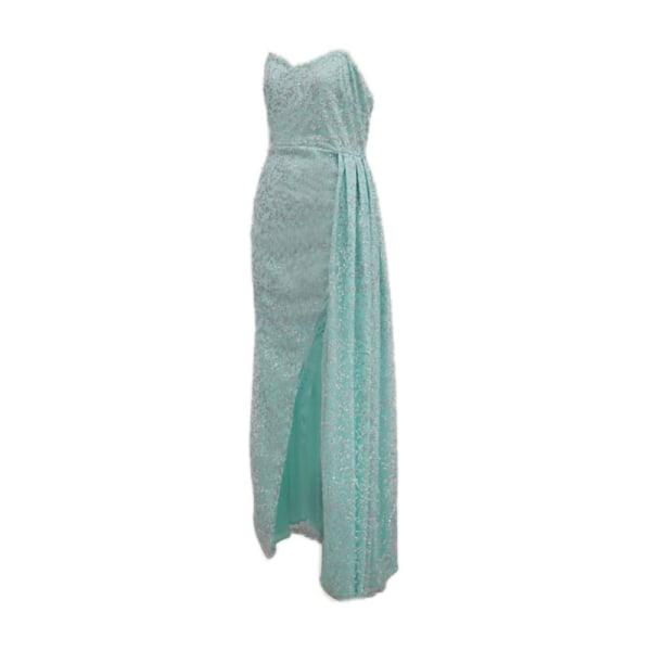 2021 ny damklänning sexig tub topp smal klänning lång kjol