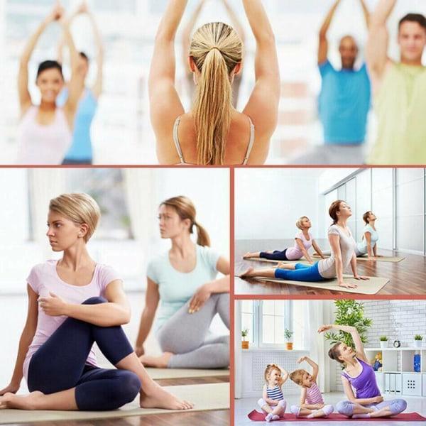 Kvinnors halkfria Pilates Barre Ballet Dance Gym Sport Yoga Grey