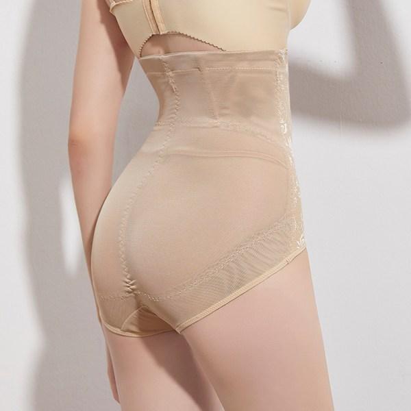 Korsettunderkläder för midja för kvinnor efter midjan complexion L
