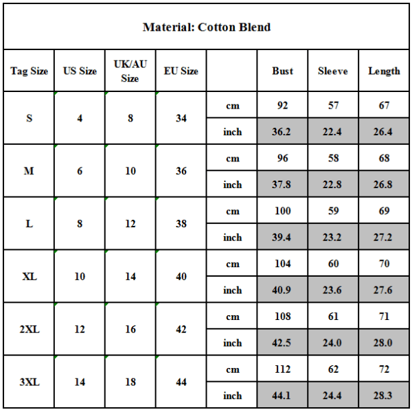 Kvinnors Autumn Tie Dye Casual Knappar Holiday Colors Beach Tops Navy M