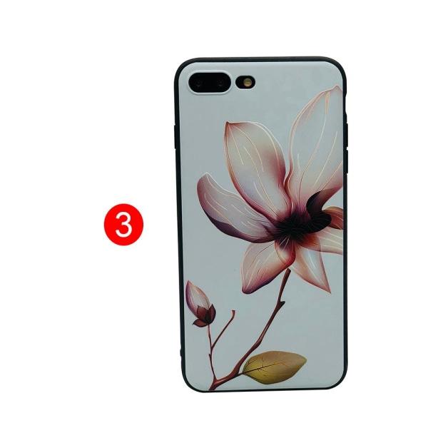 Skyddande Skal LEMAN - iPhone SE 2020 3