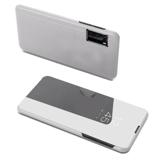 Huawei P40 Pro - Skyddsfodral (LEMAN) Lilablå