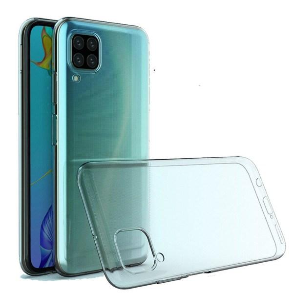 Huawei P40 Lite - Floveme Skyddsskal Transparent/Genomskinlig
