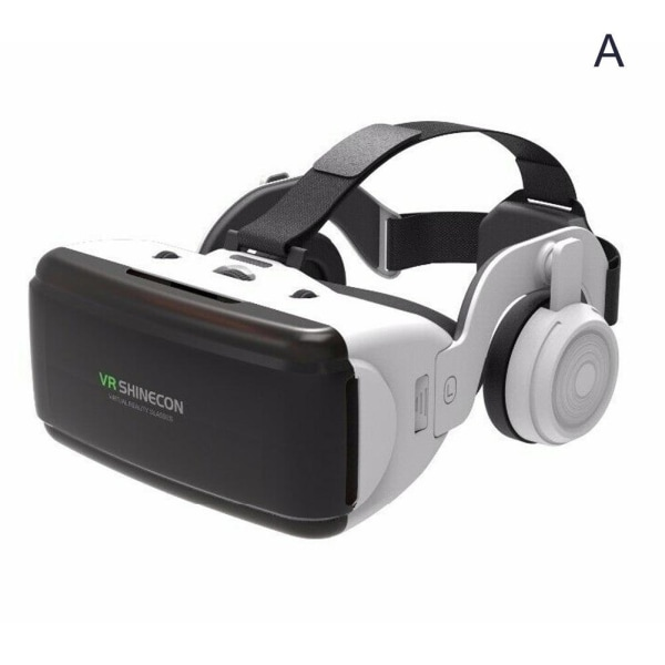 3D VR BOX SHINECON 6.0 Virtual Reality Glasögon Filmheadset för