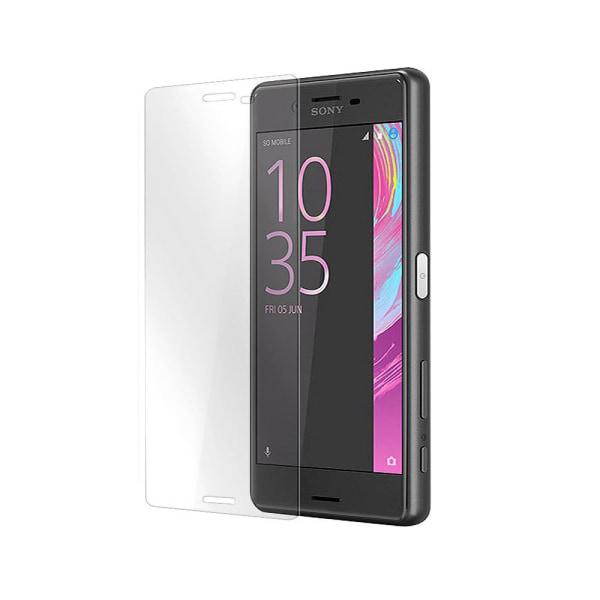 Sony Xperia X - Skärmskydd