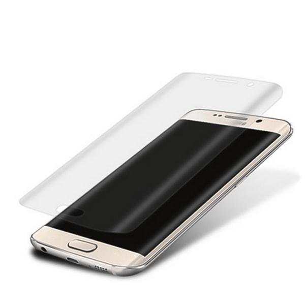 Samsung Galaxy S8 Heltäckande Skärmskydd