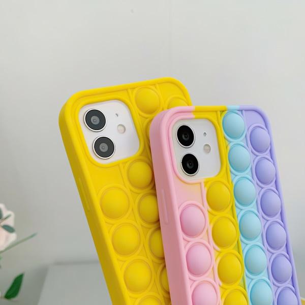 iPhone 11 - Skal / Skydd / Pop It Fidget