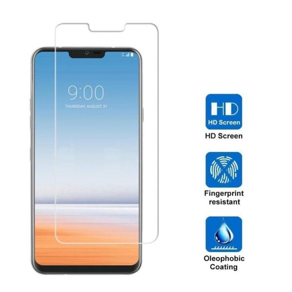 LG G7 ThinQ - Skärmskydd