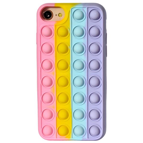iPhone 6/7/8/SE(2020) - Skal / Skydd / Pop It Fidget iPhone 6