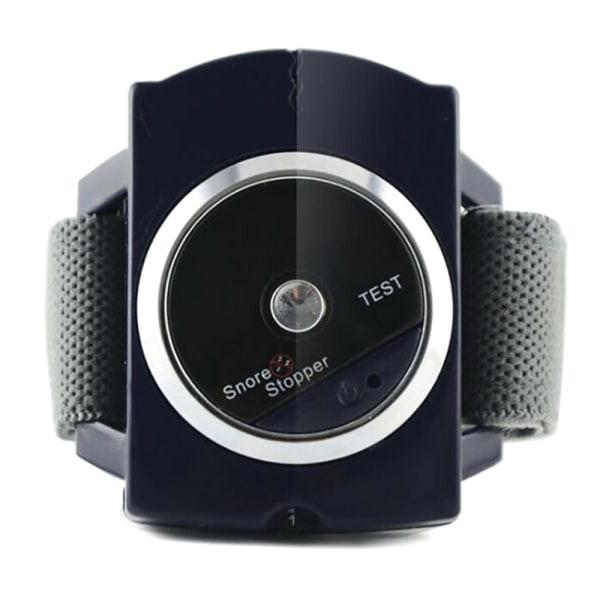 Elektronisk snarkstoppare Anti-snarkande armbandsur