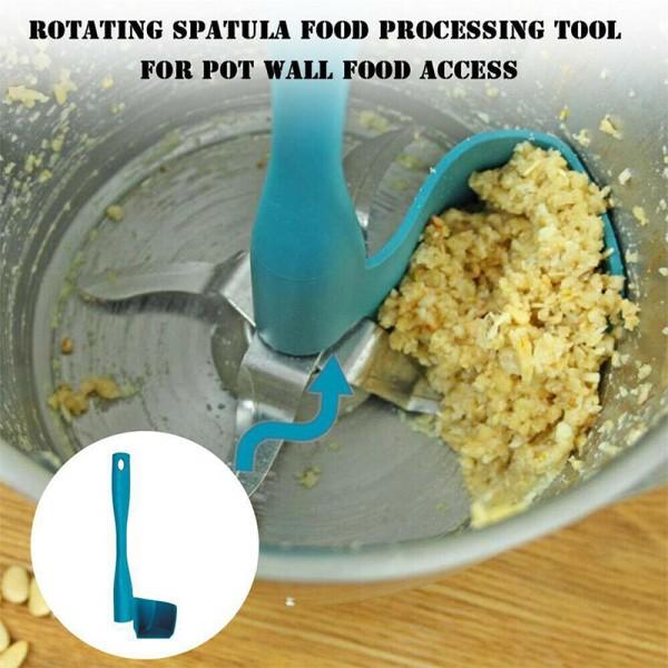 Roterande köksredskap för kök