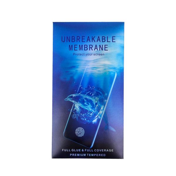 2-Pack Xiaomi Mi Note 10 -  Hydrogel skärmskydd Transparent