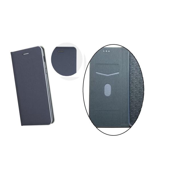 Huawei Mate 10 - Smart Venus Mobilplånbok - Marinblå MarineBlue